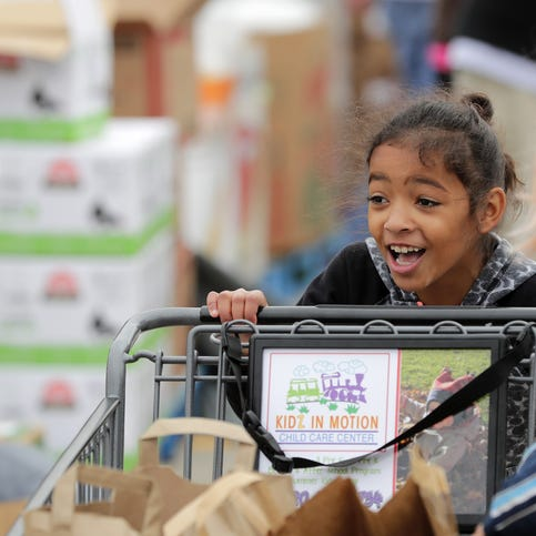 6 things I've learned about fighting hunger in Wisconsin   Stock the Shelves