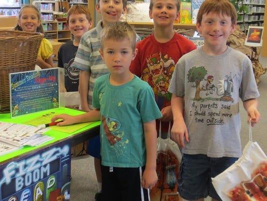 Cport kids signing up.jpg