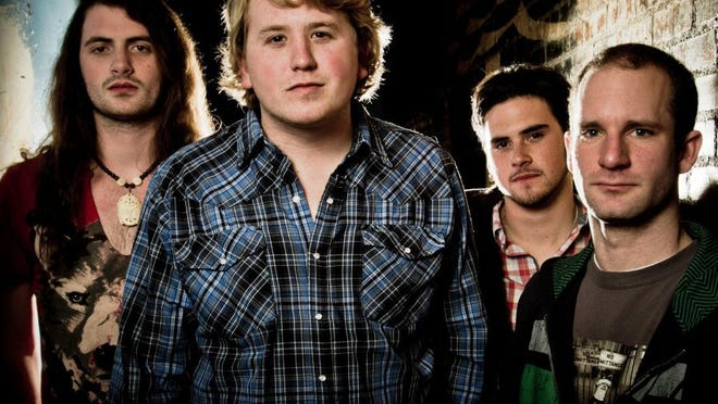 William Clark Green will  perform at The Warehouse.