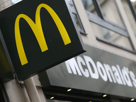 f995b7b182f McDonald's stole wages, workers' lawsuits say