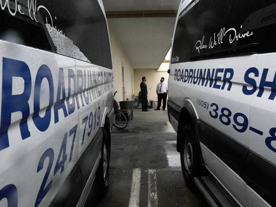 Roadrunner Shuttle and Limousine Service celebrated its 25th anniversary in 2016. The company announced earlier this year that it would be stopping shuttle service to Los Angeles area airports.