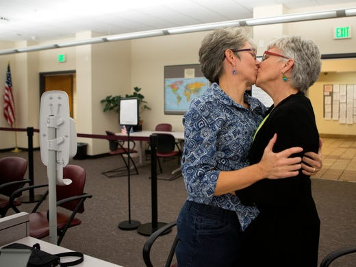 fox news same sex marriage in Fort Collins