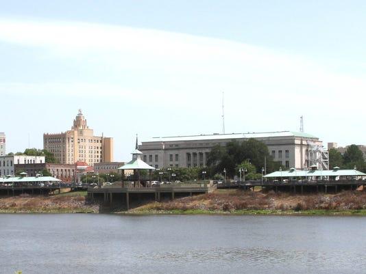 Landmark - Downtown RiverMarket