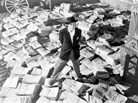 citizen kane redefining the american dream essay 962 words (27 pages) 1824 words (52 pages) the american dream: the essence of america essay examples - from the birth of america, to america today, the driving.