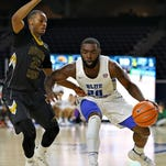 Middle Tennessee basketball upset by Southern Miss in Conference USA quarterfinals