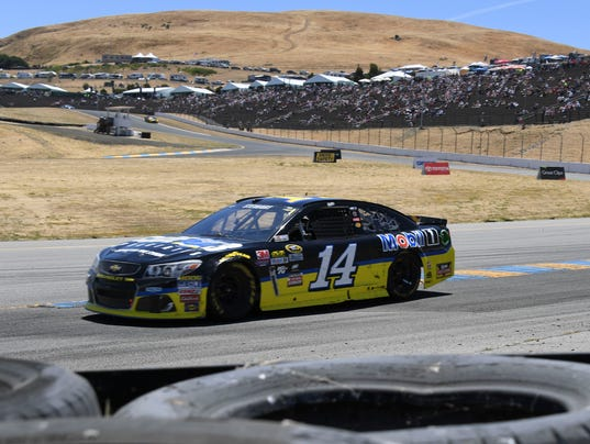 what time does the nascar cup race at sonoma start. Black Bedroom Furniture Sets. Home Design Ideas