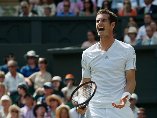 Wimbledon-H or V