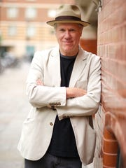 Loudon Wainwright III closes out this summer's backstage