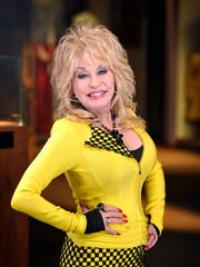 Dolly Parton's Pigeon Forge, Tenn., theme park, Dollywood, is open for its 31st year.