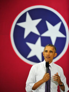 Change Of Venue For Obama Speech Disappoints Supporters