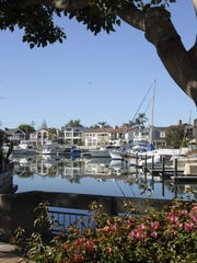 Explore all of Newport Beach or settle in on a scenic waterway.
