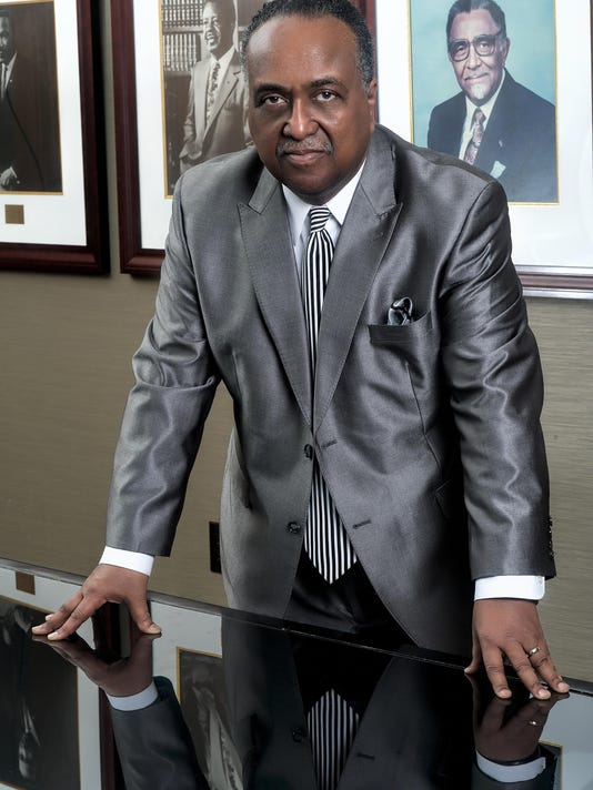 SCLC President Charles Steele 2014 211