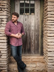 Country singer Chris Young will release his fifth album,