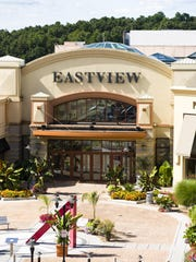 Eastview Mall as it appears today.