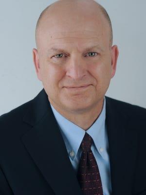 Russell Cummins