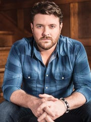 Murfreesboro native Chris Young will release his fifth