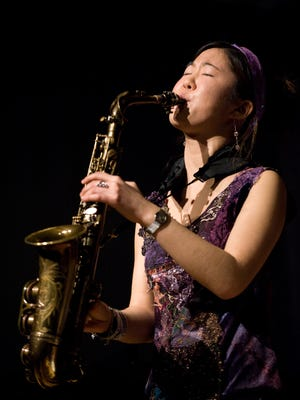 23 year-old jazz prodigy Grace Kelly will visit Alamogordo Nov. 16-17 to workshop with local school kids and senior citizens and to perform at the Flickinger Center for Performing Arts.