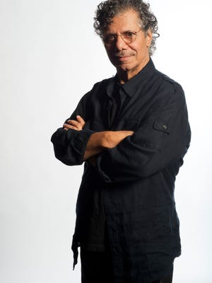 Jazz keyboard icon Chick Corea plays Tuesday.