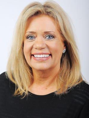 Susan Claussen Bunger