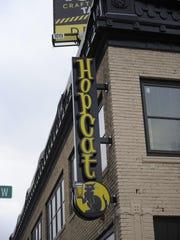 HopCat on Woodward in Midtown Detroit