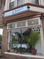 Oasis Mexican Grill in Collingswood offers limited