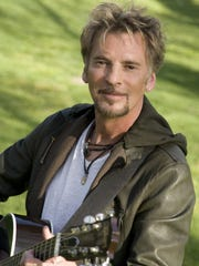 Kenny Loggins will play at 7 p.m. Aug. 30 at the Oregon