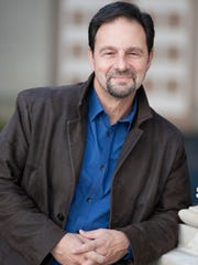 Gerard Floriano, artistic director of Finger Lakes