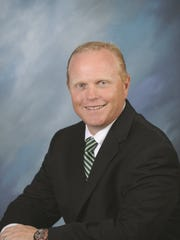 CenterState Bank's Chris Bieber promoted to community