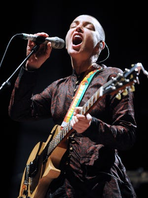 'Dr. Phil' kicked off its new season Tuesday with a wide-ranging interview with singer Sinéad O'Connor.
