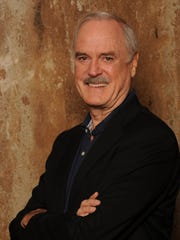 """John Cleese says of """"Monty Python and the Holy Grail,"""""""