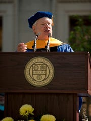 Richard Thaler, a professor of economics at the University of Chicago and one of the founders of the discipline of behavioral economics, received the 2017 Nobel Prize in Economics.