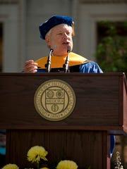 Richard Thaler, a professor of economics at the University