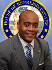 Former State Rep. Alan Williams