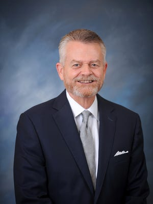 Neill Currie, executive chairman of Ascot Group Limited, will chair the Indian River Community Foundation's board of directors in 2018.