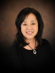 Utah Sen. Jani Iwamoto