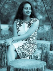 Composer and performer Shruthi Rajasekar will be part
