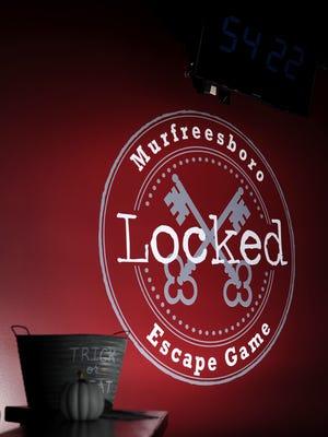 Locked Escape Game Murfreesboro presents a citywide hunt on April 29.