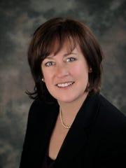 Troy City Councilwoman Ellen Hodorek wants the city