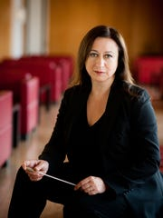 Simone Young makes her CSO debut in music by Brahms and Liszt.