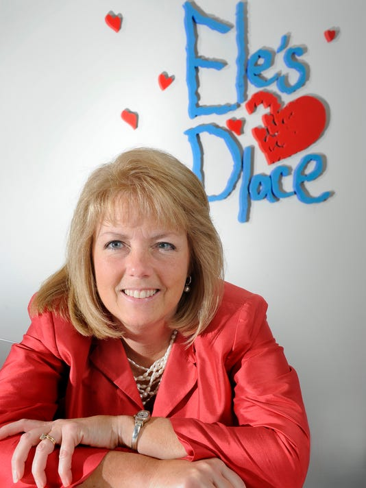 Laurie Baumer ele's Place 3