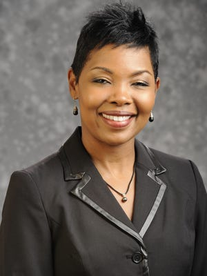 Dr. Andrea Willis, chief medical officer of BlueCross BlueShield of Tennessee