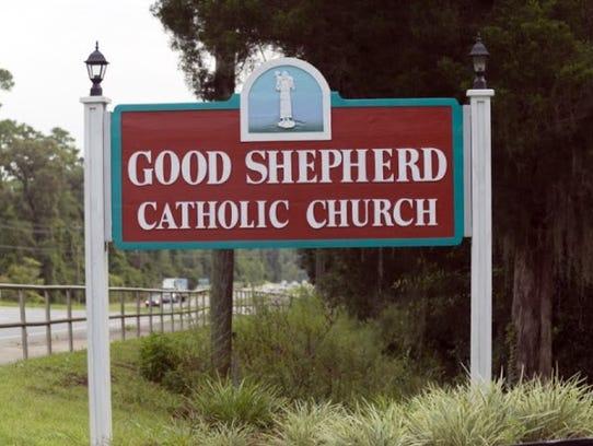 Good Shepherd Catholic Church is hosting a symposium