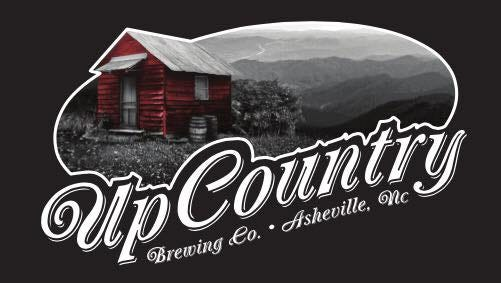 UpCountry Brewing is now open on Haywood Road.