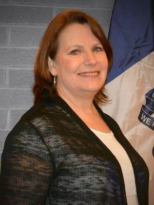 Paula Dreeszen