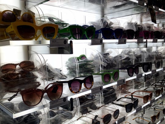 Perverse Sunglasses will launch its first permanent location in Larchmont Village.