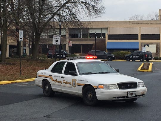 Bomb threats plagued the Siegel Jewish Community Center