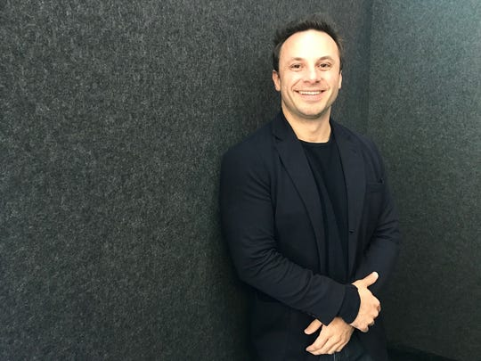Brendan Iribe, who runs PC VR for Oculus Rift, says