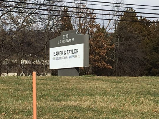 Baker & Taylor will be closing its Route 22 book warehouse in July.