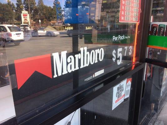 tobacco STOCK