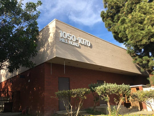 A new library is coming to 1050 S. Hill Road in Ventura.